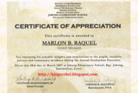 The Sojourn Of My Life: Example Of Certificate Of pertaining to Life Membership Certificate Templates