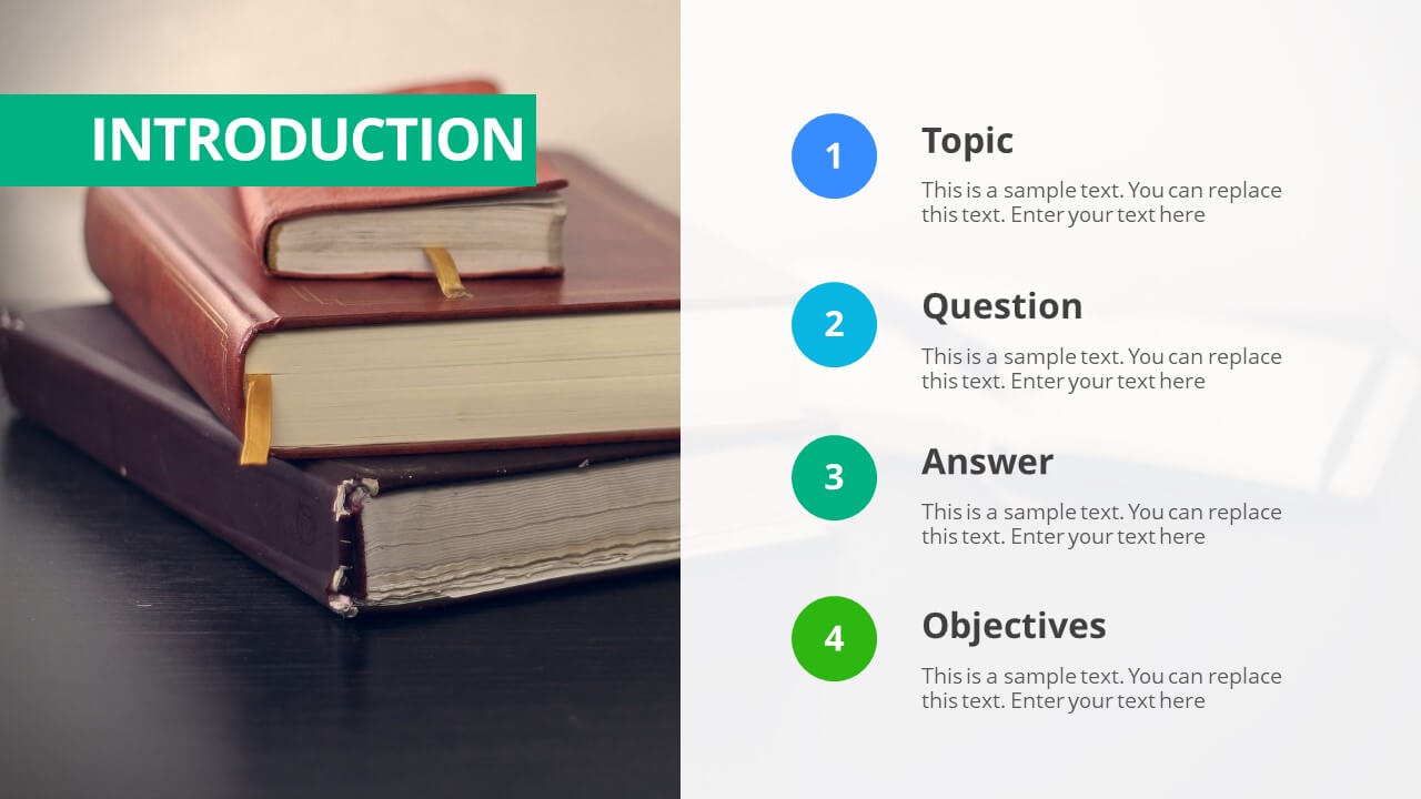 Thesis Presentation Powerpoint Template With Regard To Powerpoint Templates For Thesis Defense