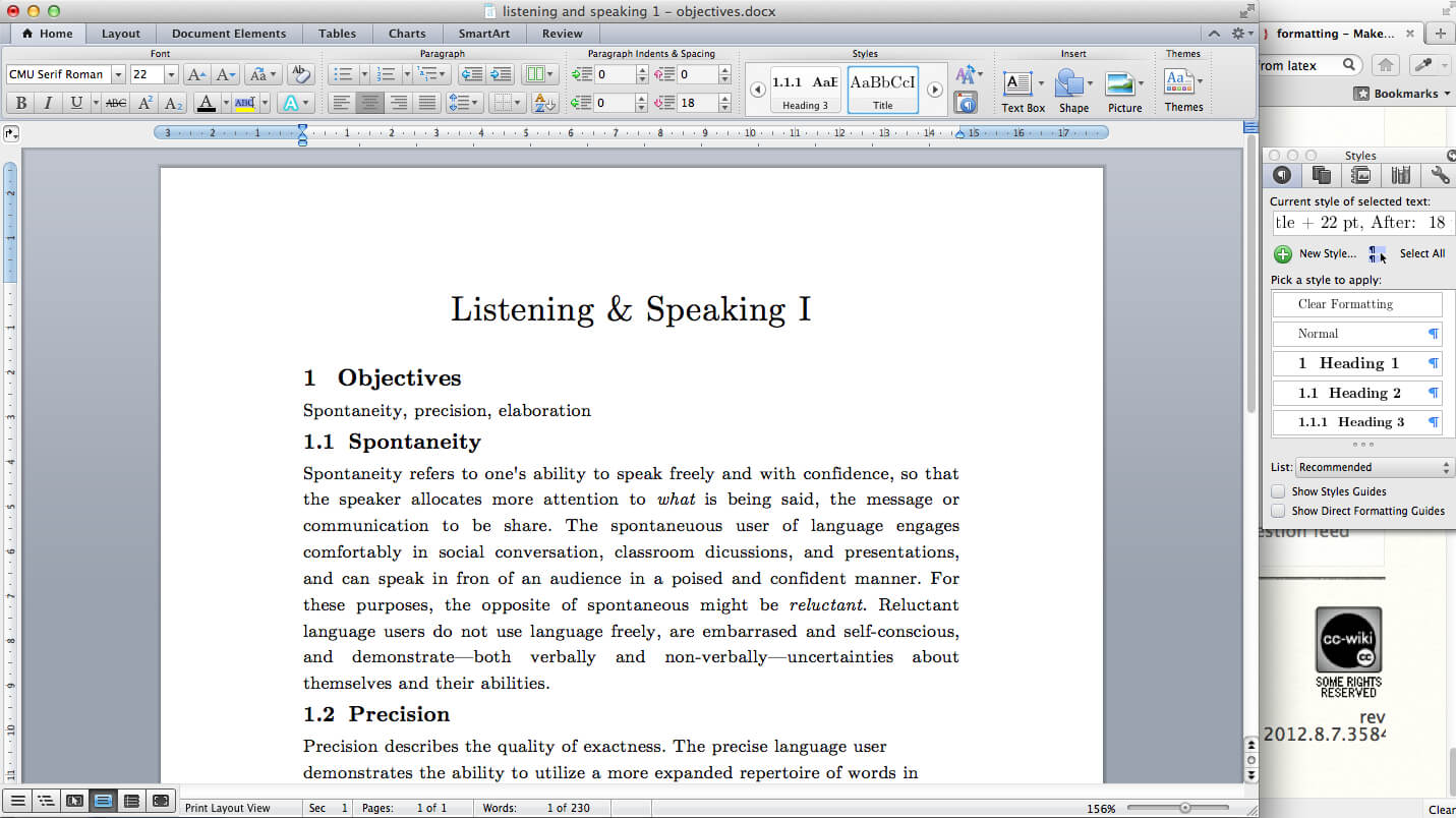 Thesis Template Ms Word – Essays Pertaining To Ms Word Thesis Template