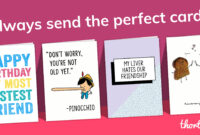 Thortful | Send The Perfect Greeting Card | Order Online inside Sorry You Re Leaving Card Template