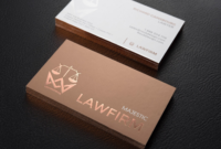 Top 25 Professional Lawyer Business Cards Tips & Examples throughout Legal Business Cards Templates Free
