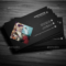 Top 26 Free Business Card Psd Mockup Templates In 2019 In Photography Business Card Templates Free Download
