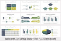Top Powerpoint Presentation Template #colors#theme#size for Powerpoint Presentation Template Size