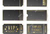 Train Ticket Blank Stock Photos & Train Ticket Blank Stock with regard to Blank Train Ticket Template