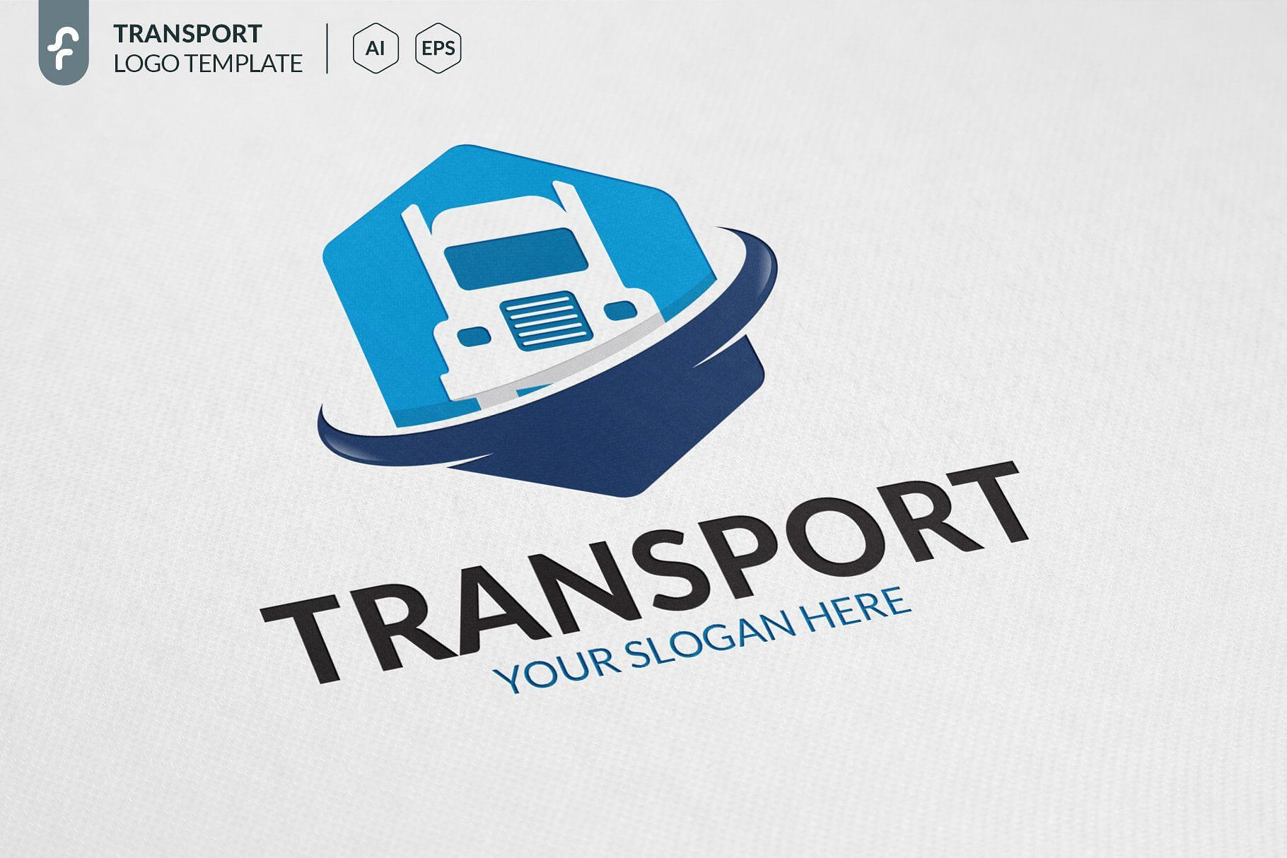 Transport Truck Logo #truck#transport#templates#logo | Free With Transport Business Cards Templates Free