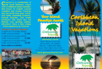 Travel Brochure – Lessons – Tes Teach regarding Island Brochure Template