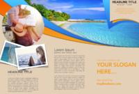 Travel Brochure Template Google Slides within Island Brochure Template