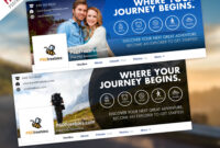 Travel Facebook Timeline Covers Free Psd Templates with regard to Photoshop Facebook Banner Template