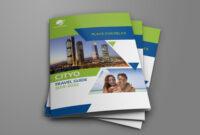 Travel Guide Bi Fold Brochure Templateowpictures On Dribbble in Travel Guide Brochure Template