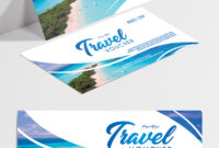 Travel Voucher – Free Gift Certificate Template – throughout Free Travel Gift Certificate Template