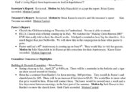 Treasurers Report Template Pdf Hoa Treasurer Sample Agm within Treasurer's Report Agm Template