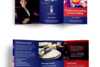 Tri-Fold Brochure Design   Brochure Design, Free Invitation throughout Mac Brochure Templates