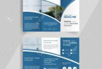 Tri Fold Brochure Example – Ironi.celikdemirsan regarding Three Panel Brochure Template