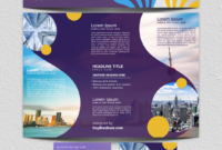 Tri Fold Brochure Template Google Doc | Graphic Design intended for Travel Brochure Template Google Docs