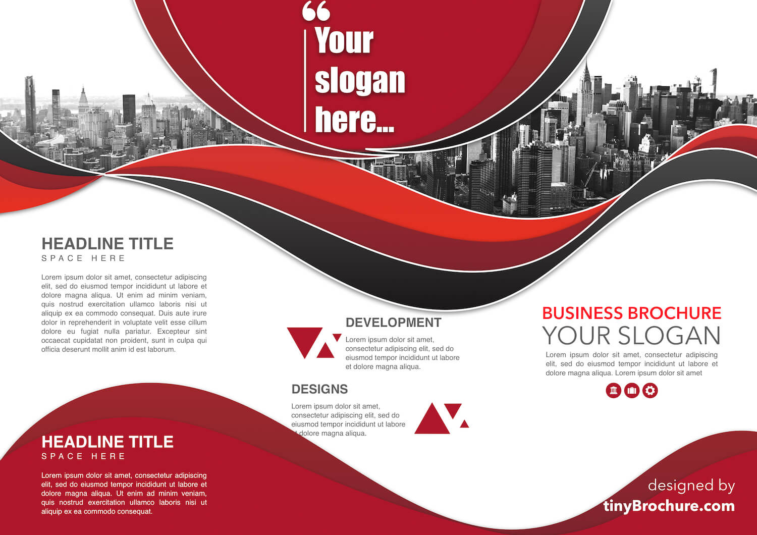 Tri Fold Brochure Template Google Docs Regarding Brochure Template For Google Docs