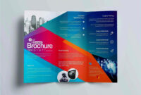 Tri Fold Brochure Template Open Office Including Indesign Bi with regard to Open Office Brochure Template