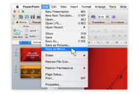 Tutorial: Save Your Powerpoint As A Video | Present Better in How To Save Powerpoint Template