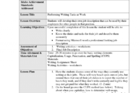 Typical How To Write A Teaching Plan Case Study Template throughout Pupil Report Template