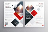Unique Brochure Template – Forza.mbiconsultingltd for Good Brochure Templates