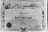 Unofficial Navy Certificates intended for Crossing The Line Certificate Template