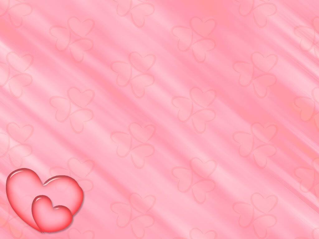 Valentine 05 Powerpoint Template | Powerpoint Template Free With Regard To Valentine Powerpoint Templates Free
