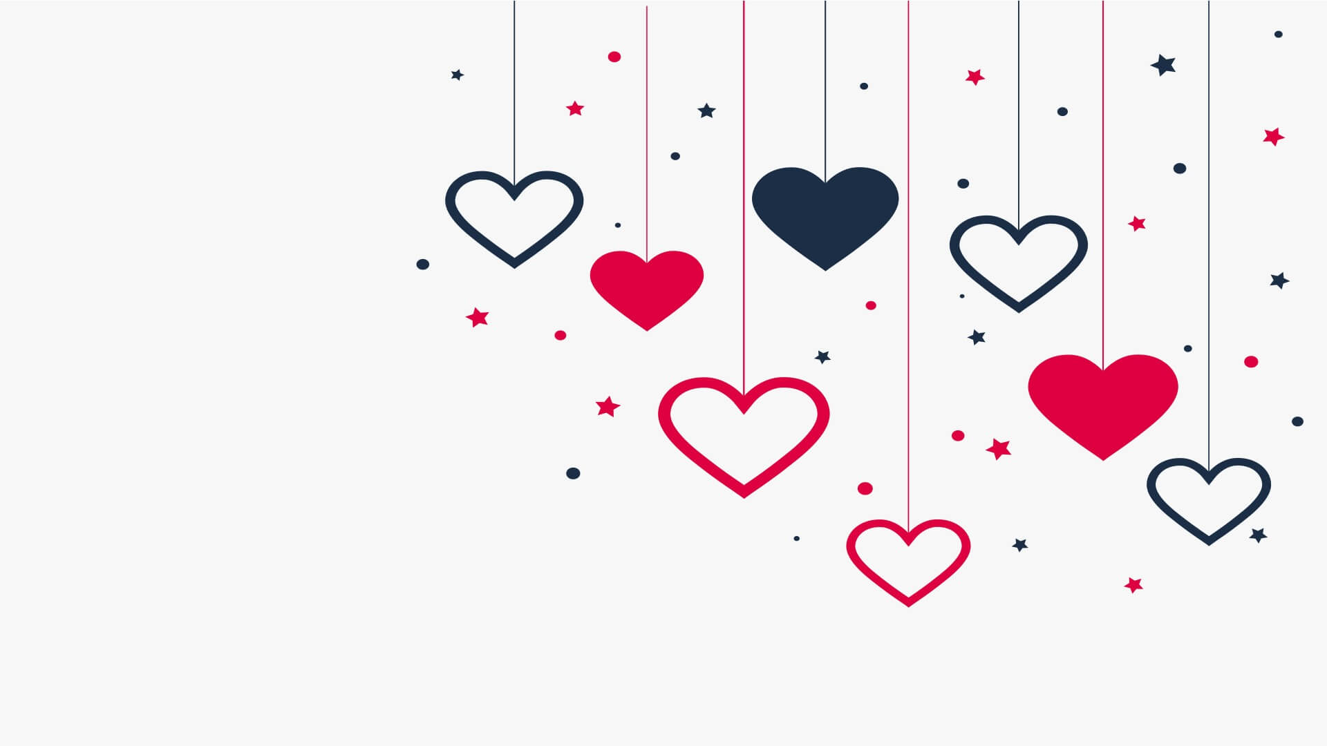Valentine Day Powerpoint Templates – Love, Red, White – Free Regarding Valentine Powerpoint Templates Free