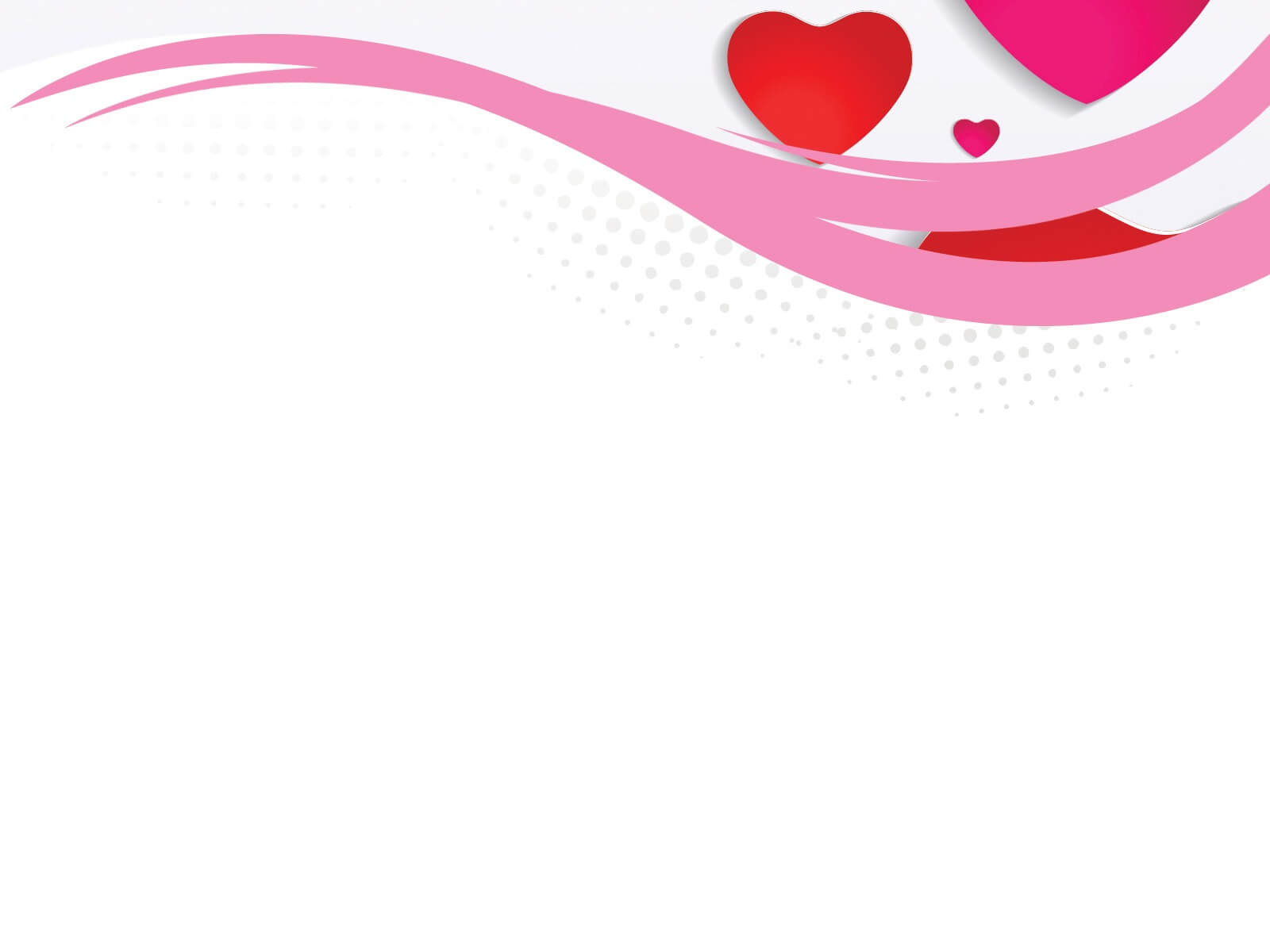 Valentines Day Powerpoint Templates – Love, Red – Free Ppt With Regard To Valentine Powerpoint Templates Free