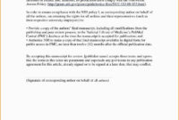 Valid Request Letter For Quotation #letter #lettersample regarding Journal Paper Template Word