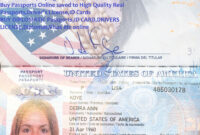 Visit ( Buyonlinedocuments )..buy Registered Real/fake with regard to Georgia Id Card Template