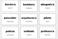 Vocabulary Flash Cards Using Ms Word within Queue Cards Template