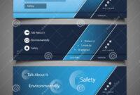 Web Design Elements – Header Designs Stock Vector with regard to Website Banner Templates Free Download