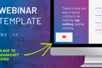 Webinar Powerpoint Presentation – Download Now! inside Webinar Powerpoint Templates