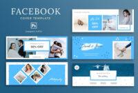 Wedding Facebook Cover Template Psd – 5 Social Media Banner within Facebook Banner Template Psd