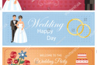 Wedding Organization Services Banner Template Bride Stock in Bride To Be Banner Template