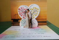 Wedding Pop Up Invitations | Pop Up Occasions inside Pop Up Wedding Card Template Free