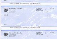 What Is Cheque? inside Blank Check Templates For Microsoft Word