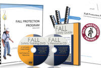 What's Included | Osha Fall Protection Program & Fall in Fall Protection Certification Template
