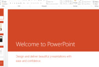 What's New In Powerpoint 2013 – All New Features Explained with Powerpoint 2013 Template Location
