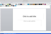 What's The Best Built-In Powerpoint Theme? | Laura M. Foley with regard to What Is A Template In Powerpoint