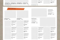 Wholesale Catalog Template-Id06 | Product Catalog Template within Magazine Template For Microsoft Word