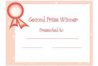 Winner Certificate Templates Free | Certificate Templates in Running Certificates Templates Free