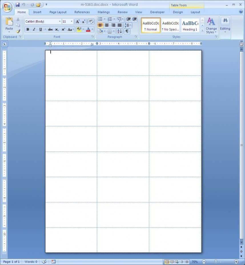 Wonderful Microsoft Word Label Templates 21 Per Sheet With Regard To Word Label Template 21 Per Sheet