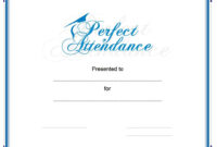 Wonderful Powerpoint Shapes Templates Listing.. #perfect throughout Perfect Attendance Certificate Template