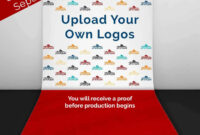 Wonderful Step And Repeat Banner Template – Ironi with regard to Step And Repeat Banner Template