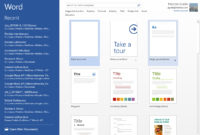 Word 2013 Cheat Sheet | Computerworld pertaining to Creating Word Templates 2013