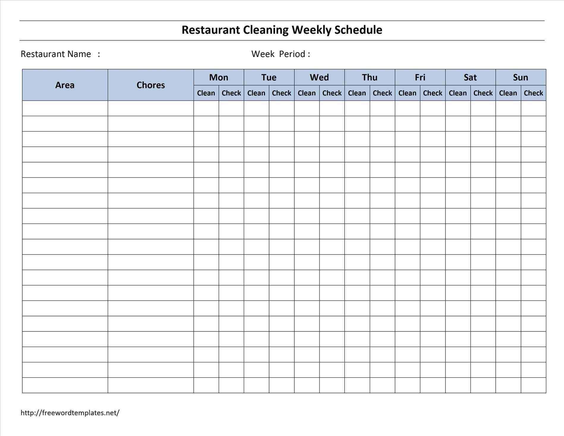 Word Printable Blank Checklist Template Invoice Images With Blank Checklist Template Pdf