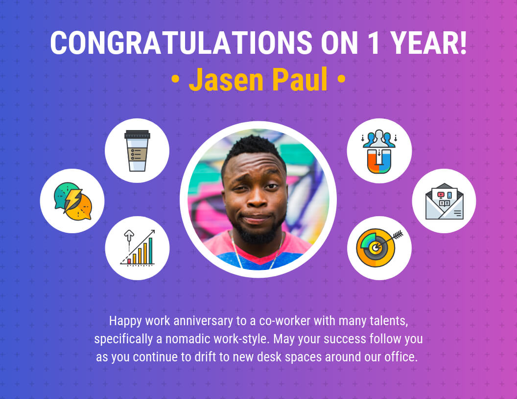 Work Anniversary Certificate Template With Regard To Employee Anniversary Certificate Template