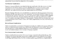 Wppsi-Iv Interpretive Report Sample regarding Wppsi Iv Report Template