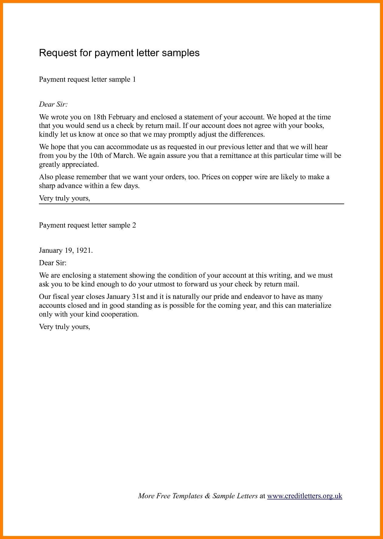 You Can See This Valid Letter Format For Material Request At Regarding Resale Certificate Request Letter Template