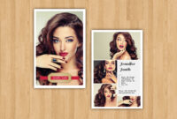 Zed Card Template Free ] – 17 Best Model Comp Cards Images regarding Model Comp Card Template Free